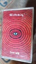 """Stiltskin,""""Inside""""  cassette single"""