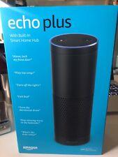 New Amazon Echo Plus Alexa-enabled Bluetooth Speaker W/ Built In Smart Hub