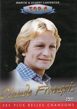Claude François : Top à Claude François (DVD)