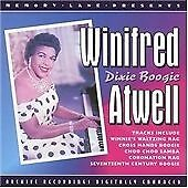 Winifred Atwell - Dixie Boogie (2006)