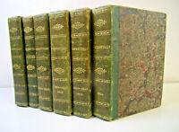 Vaudeville. Répertoire du Théâtre de Madame. 1820-1833. 6/6 vols