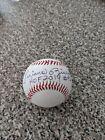 Mariano+Rivera+Autographed+Baseball