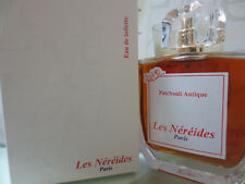LES NEREIDES LE PATCHOULI ANTIQUE SCATOLA BIANCA 100ML RARO VINTAGE