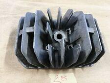 Testata Cilindro motore Benelli cross 2R 1406 5 marce 50cc