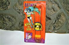 Vintage Durham Misp Batman Toy Whirl A Tron 1977