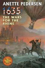 1635: The Wars for the Rhine by Anette Pedersen (English) PB l VGC l FS