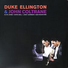 Duke Ellington & John Coltrane S/T 180g LIMITED New Purple Colored Vinyl LP