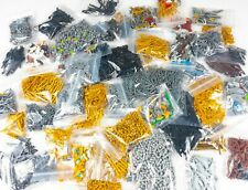 Sorted Lot of LEGO Minifigure Weapons (3lbs 1oz)