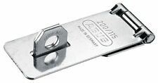 ABUS Mechanical Abu20075sc 200/75 Hasp & Staple Carded 75mm