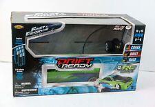 NIKKO - Fast & Furious Drift Ready - Brian's Mitsubishi Eclipse - R/C 1/16