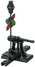 """Caboose Industries - Operating Ground Throw - High Level Switch Stand .190"""" - HO"""