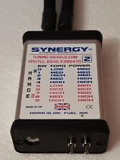 FREELANDER 2L TD4  00 -07  SYNERGY 2, 2 CHANNEL TUNING BOX WITH MAF COMPENSATOR