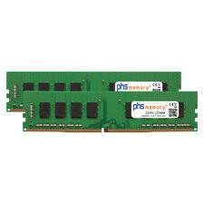 64GB (2x32GB) Kit RAM DDR4 passend für Gigabyte GA-Z170XP-SLI (rev. 1.0) UDIMM