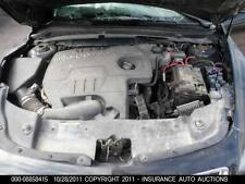 09 MALIBU ENGINE 2.4L