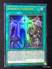AMORFO PERSONA Amorphous SHVI-IT062 Ultra Rara in Italiano  YUGIOH