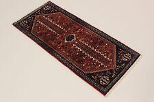 Sherkat Abadeh très fine PERSAN TAPIS tapis d'Orient 1,50 x 0,66