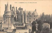 BF5047 langeais le chateau cote nord france    France