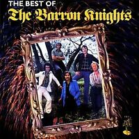Barron Knights - Best of... [CD]
