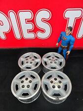 "15"" Chevy BLAZER S-10 4x4 S10 Wheels GMC Sonoma Jimmy ZR2 Factory OEM Rims #5038"