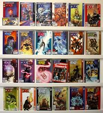Ultimate X-Men  Lot of 77 comics  all Unread NM  #'s 1/2, 1-74, Annuals 1 & 2