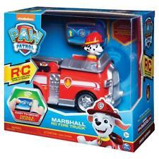 RC Paw Patrol Fahrzeug Marshall mit Paw Pad Fernbedienung! Neu & Ovp!!
