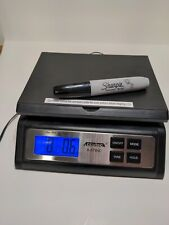 Accuteck Heavy Duty Postal Shipping Scale With Extra Large Display