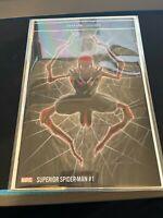 SUPERIOR SPIDER-MAN #1 MARVEL COMICS 2019