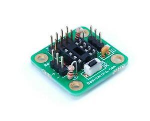 Nano 8 Mini Project Board DIY Kit, Electronics Project, BASIC STAMP, Arduino PIC