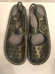 Alegria Comfort Shoes, Size 42