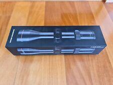 BRAND NEW / SEALED - SOLOGNAC Telescopic Rifle Scope 3 - 12x50 / Black