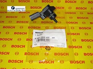 Audi - Volkswagen MAP, Thrust Sensor - BOSCH - 0281002177 - NEW OEM VW