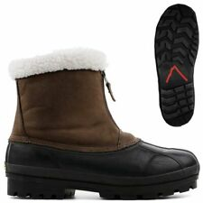 Superga Shoes Rubber Boots Man Woman 758-RBRNBKU Country Mid Cut