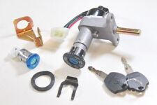 4 WIRES IGNITION SWITCH KEY SET MOPED SCOOTER FOR 49CC 50CC 125CC I KS15