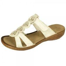 Rieker Gladiator Sandalen und Badeschuhe für Damen