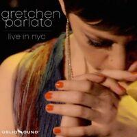 PARLATO GRETCHEN - Live In Nyc NUOVO CD
