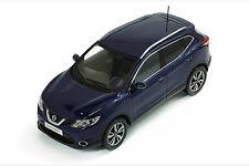 Nissan Qashqai J11 2014 Blue PRD461 1:43 PremiumX