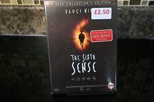 The Sixth Sense (DVD, 2013, 2-Disc Set)