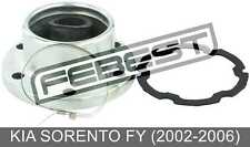 Boot Joint Shaft Assembly For Kia Sorento Fy (2002-2006)