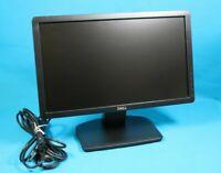 """Dell E1912HF E1912H 19"""" LED Backlight LCD Widescreen Active Matrix Monitor"""