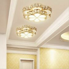 LED Flower Chandeliers Lighting Home Luxuries Fashion Fixtures Modern Lampshades