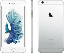 Apple iPhone 6s Plus - 32GB - Silver (AT&T)