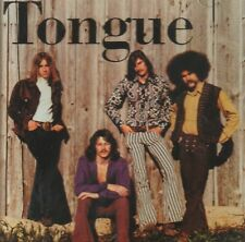 TONGUE - KEEP ON TRACKIN WITH. REMASTER.GEAR FAB