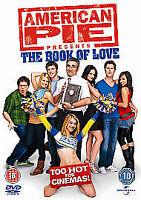 American Pie Presents The Book Of Love (DVD, 2012)E0109
