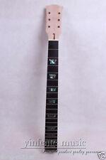 "New 1pcs Electric Guitar Neck 22 fret 24.75"" solid wood rose wood fretboard #17"
