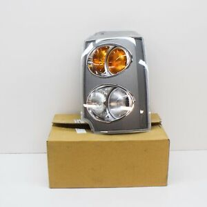 LAND ROVER RANGE ROVER L322 Rear Right Taillight USA XBD000053 New Genuine