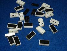 vintage cadeaux BONUX jeux de dominos DOMINO