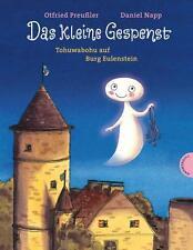 Deutsche Otfried-Preußler Bilderbücher als gebundene Ausgabe