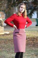Vintage Polyester Dress~ 60's 70's Kay Windsor
