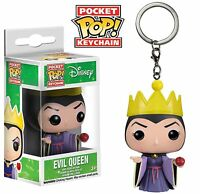 Funko Pocket Pop: Disney - Evil Queen Keychain