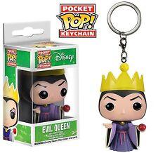 Funko Pocket Pop: Disney - Evil Queen Keychain